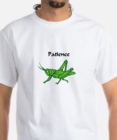 Patience Grasshopper Shirt