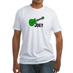 Guitar - Joey Shirt