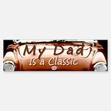 NH Classic Dad Bumper Bumper Bumper Sticker