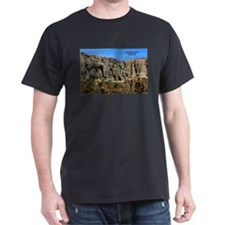 Red Rock Canyon T-Shirt
