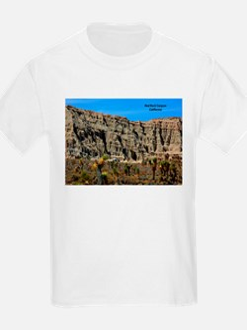 Red Rock Canyon T-Shirt