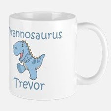Tyrannosaurus Trevor Mug