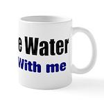 Shower With Me Mug