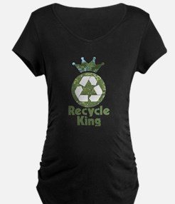 Recycle King T-Shirt