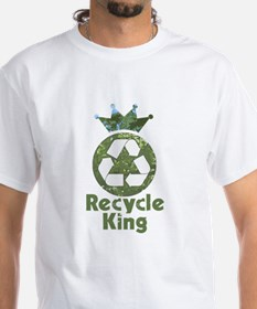 Recycle King Shirt