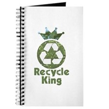 Recycle King Journal
