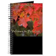 New Hampshire Paradise Journal