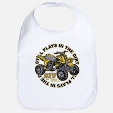 Plays in the Dirt ATV Bib
