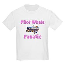 Pilot Whale Fanatic T-Shirt