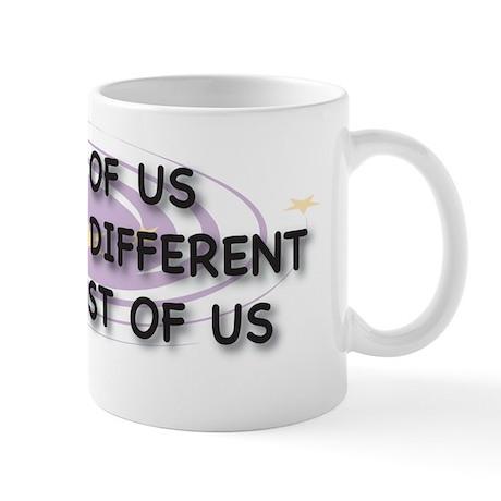 Some of Us Mug