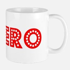 Retro Cicero (Red) Mug