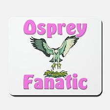 Osprey Fanatic Mousepad