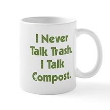 Talk Compost Mug