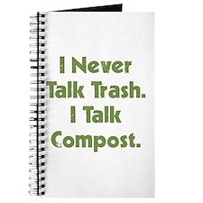 Talk Compost Journal