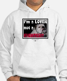 I'm a Lover! Hoodie