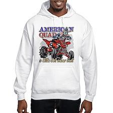 American Quad Hoodie