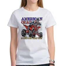 American Quad Tee
