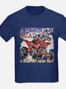 American Quad T