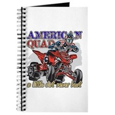 American Quad Journal