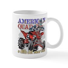 American Quad Mug