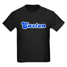 Retro Easton (Blue) T