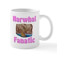 Narwhal Fanatic Mug