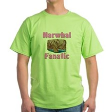 Narwhal Fanatic T-Shirt