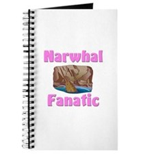 Narwhal Fanatic Journal