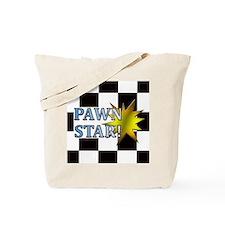 Chess Humor Tote Bag