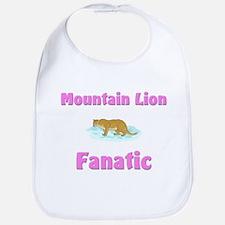 Mountain Lion Fanatic Bib