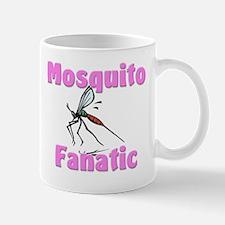 Mosquito Fanatic Mug