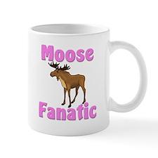 Moose Fanatic Mug