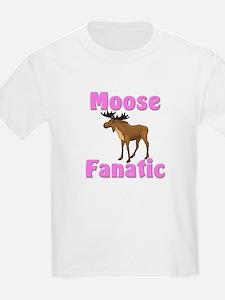 Moose Fanatic T-Shirt