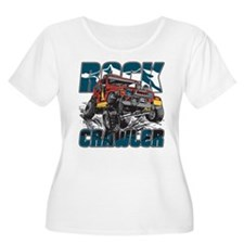 Rock Crawler 4x4 T-Shirt