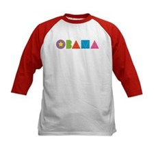 Quilted Obama Tee