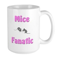 Mice Fanatic Mug