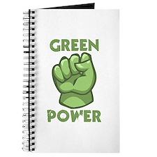 Green Power Journal