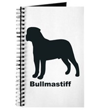 BULLMASTIFF Journal