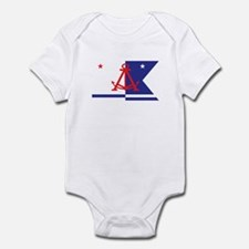 ALAMEDA Infant Bodysuit