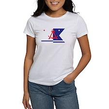 ALAMEDA Womens T-Shirt