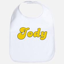 Retro Jody (Gold) Bib