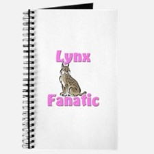 Lynx Fanatic Journal
