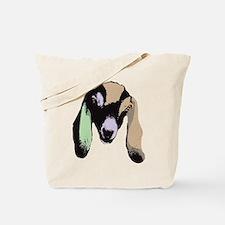 Goats Galore Tote Bag