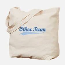 The Other Team Tote Bag