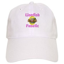 Lionfish Fanatic Cap