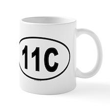 11C Mug