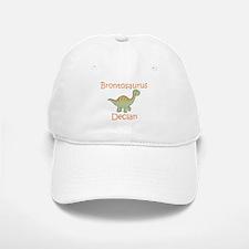 Brontosaurus Declan Baseball Baseball Cap