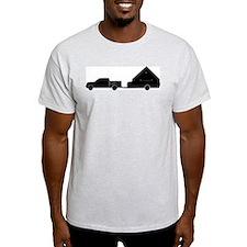 A-Frame + Truck T-Shirt