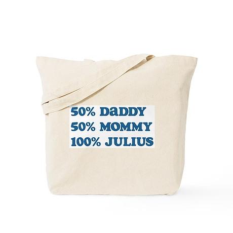100 Percent Julius Tote Bag
