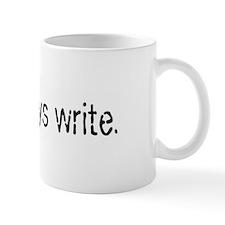 Hack (s)Mug